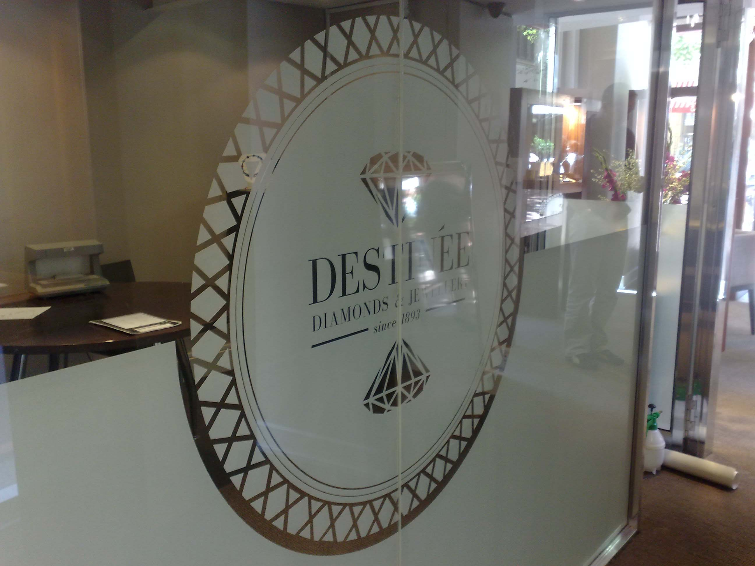 Self Adhesive Vinyl Signs And Graphics In Cape Town Afrisign