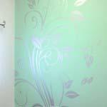 Wall Art - Silver Vinyl (2)