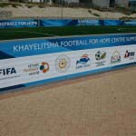 FIFA - Digitally printed self adhesive Vinyl