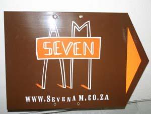 Seven AM