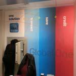 Capitec - Digitally printed Wall Paper