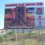 Crammix - Digitally Printed Billboard