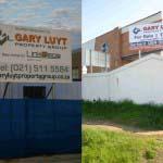 GARY LUYT - Billboards