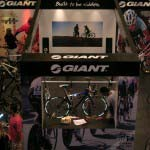 Giant - Digital graphics for Exhibition stand