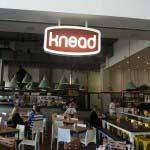 Knead - Acrylic Lightbox