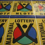 Lotto - Digital Graphics