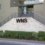 WNS - 3D manufactured Acrylic Letters