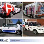 Afrisign_Vehicle graphics