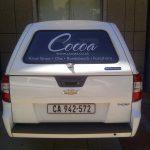 Cocoa - Contravision
