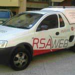 RSA Web Bakkie