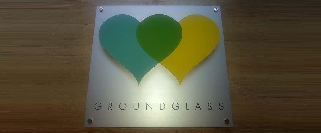 groundglass sign