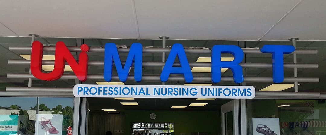 unmart cut out letters